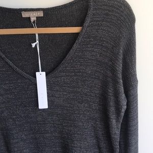 Lilla P Long Sleeve Sweater